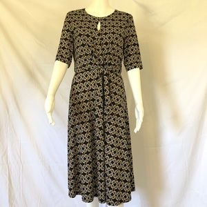 Maggy London dress size Small
